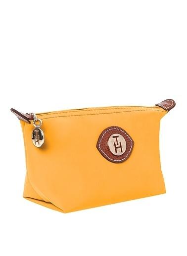 TH Bags Çanta Hardal